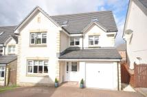Detached home in 37 Pembury Crescent...