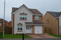 4 bed Detached home in Bickerton Wynd...