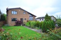 4 bedroom Detached property in Loch Avenue, Braidwood...