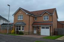 4 bed Detached house in Lawers Drive, Motherwell...