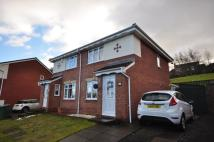 2 bed semi detached home in Skye Wynd , Hamilton...