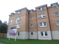 2 bed Flat in Montrose Court, Carfin...