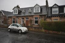 Terraced house in Tuphall Road, Hamilton...