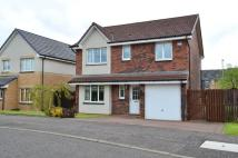 4 bedroom Detached house for sale in Dalmore Crescent, Carfin...