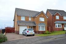 4 bedroom Detached house for sale in Lochinver Crescent...