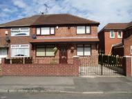 4 bed semi detached house in Annable Road, Droylsden...