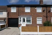 semi detached home for sale in Parvet Avenue, Droylsden...