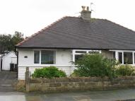Rylstone Drive Semi-Detached Bungalow to rent