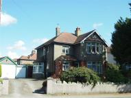 Detached property for sale in Bare Lane, Morecambe
