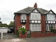 2 bed Flat to rent in Elm Grove, Morecambe...