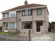 3 bed semi detached house in Michaelson Avenue...