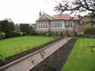 Detached Bungalow for sale in Longlands Lane, Heysham...