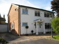 4 bed Detached home in Bryn Grove, Hest Bank...