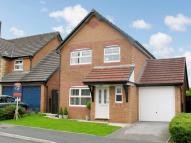 Detached property for sale in Woodrush, Bare, Morecambe
