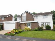 4 bedroom Detached house for sale in Whitendale Drive...