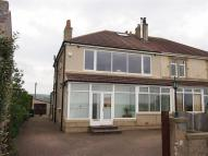 3 bedroom semi detached home in The Shore...