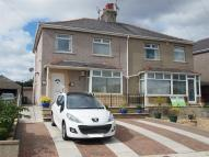 semi detached house in 7a, Marsh Crescent...