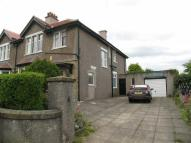 4 bed semi detached home to rent in Draycombe Drive...