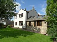 Detached property for sale in Lancaster Road, Overton...