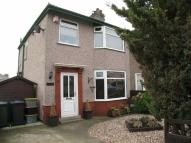 3 bed semi detached home in Heysham Mossgate Road...