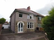 3 bed semi detached house in Broadway, Morecambe