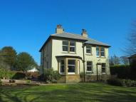 Detached property for sale in Hest Bank Lane...