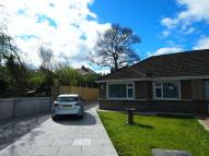 Semi-Detached Bungalow to rent in Roedean Avenue...