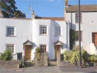 Terraced property for sale in Manor Road, Fishponds...