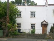 3 bedroom Cottage in Manor Road, Fishponds...