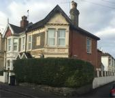 4 bedroom End of Terrace property to rent in Marston Road, Bristol...