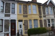 3 bedroom Terraced property for sale in Cottrell Road, Eastville...