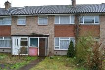 Terraced house for sale in Weedon Close, Bristol