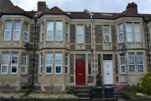1 bed Ground Flat in Hotwell Road, Bristol