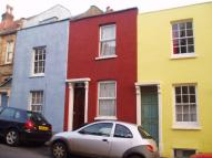 Terraced property to rent in Richmond Road, Montpelier