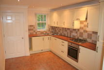 Town House to rent in Burton Road, Lincoln, LN1