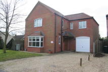 Turnberry Drive Detached property to rent