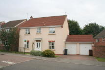 4 bed Detached house for sale in Mitchell Drive, Lincoln...