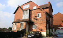 1 bed Ground Flat in GIBRALTAR HILL, Lincoln...