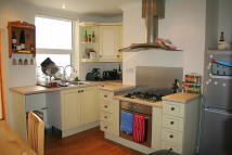 Terraced home to rent in BURTON ROAD, Lincoln, LN1