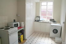 Apartment in Eastgate, Lincoln, LN2