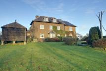 Detached property in Gaddesden Row...