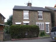 Cottage to rent in Boxmoor Borders...