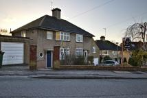 semi detached home in Hemel Hempstead...