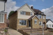 Boxmoor Detached house for sale