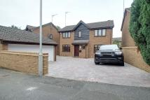 Detached house in HUNTERS OAK...