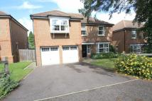 Felden Detached property to rent