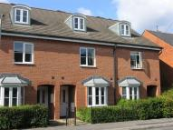 Terraced property to rent in Newbury