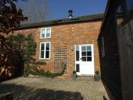 Cottage to rent in Boxford