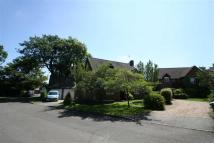 4 bedroom Detached home to rent in Hermitage