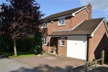 Detached home in Harwood Rise...